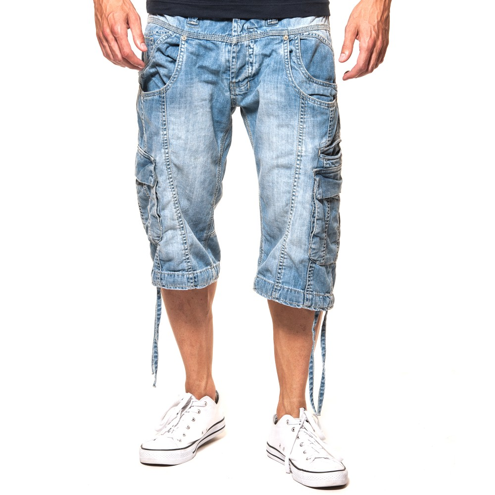 Mens Cargo Shorts Below The Knee Next Day Delivery – 883 Police Blog
