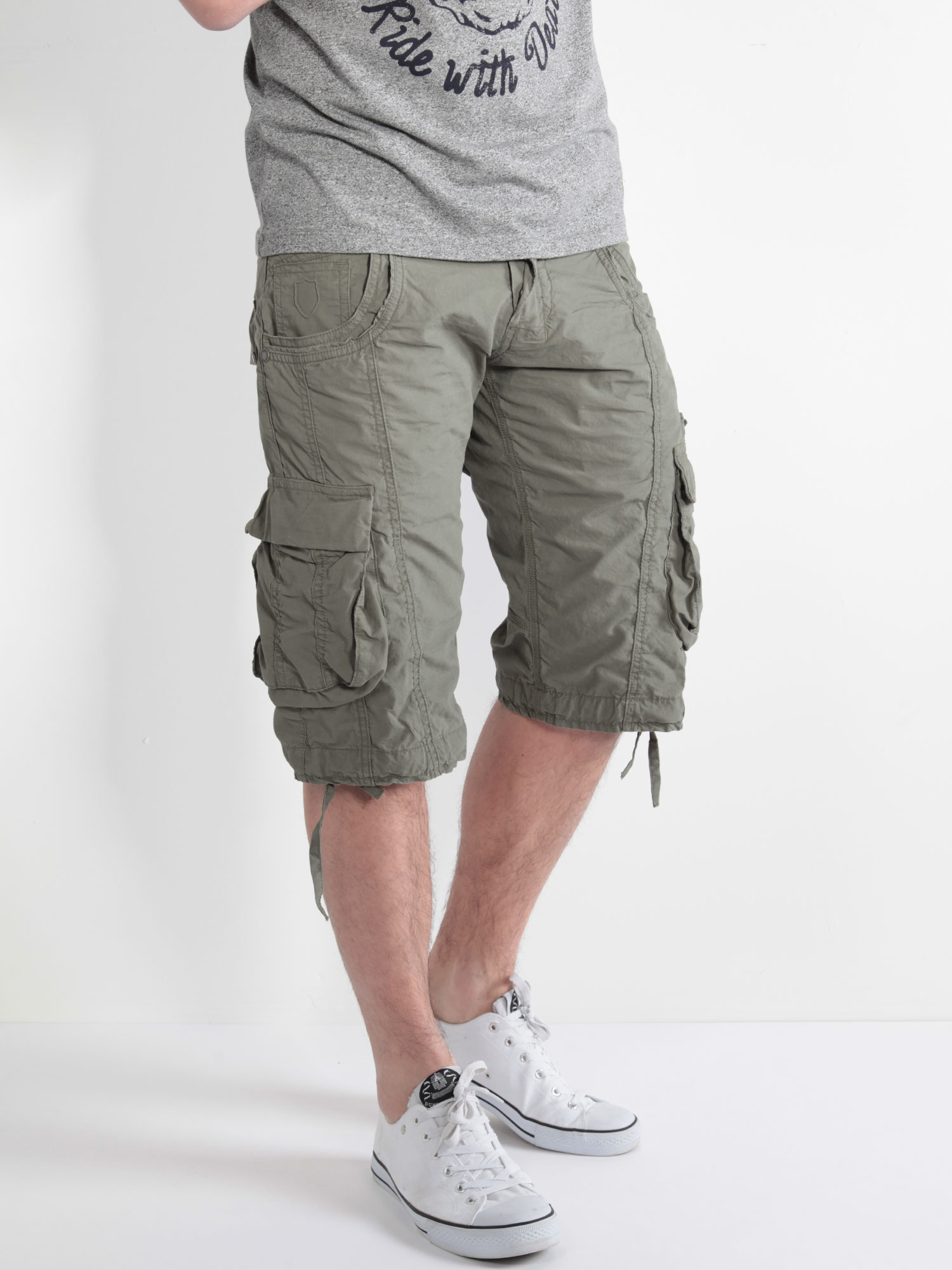 Cargo Shorts Big and Tall